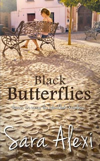 Black Butterflies - Book 2 in the Greek Village Collection