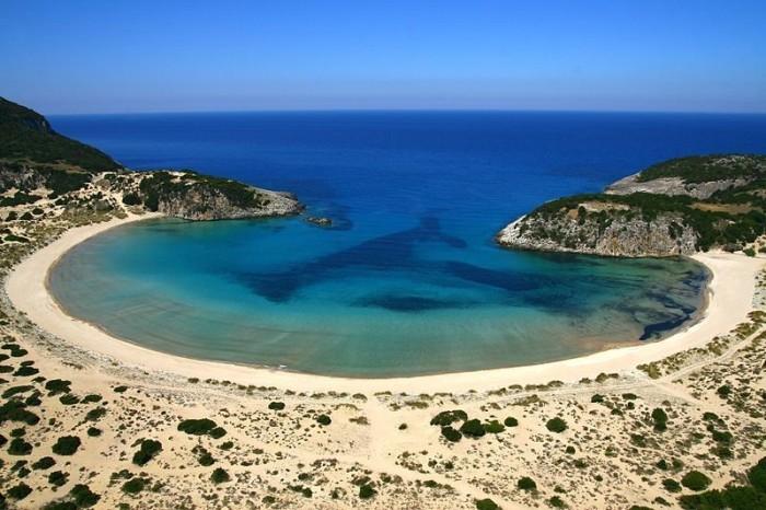 greek-beach