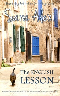 The English Lesson - Sara Alexi
