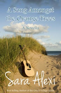 A Song Amongst the Orange Trees