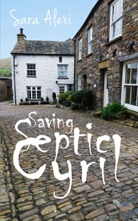 Sara Alexi - The Greek Village Series - Saving Septic Cyril